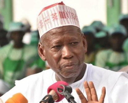 Ban herdsmen from relocating to Southern Nigeria – Kano state governor, Ganduje insists