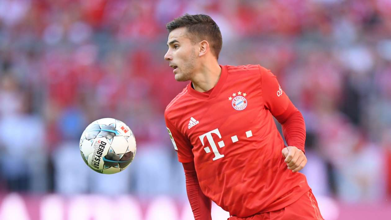 Lucas Hernandez joined Bayern Munich to escape 'comfort ...