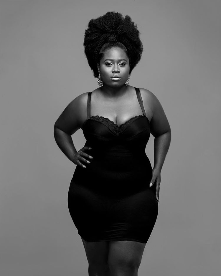 Lydia Forson states the possibility of entering politics some day
