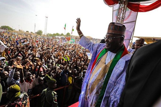 Nigerians can't wait for 2023 to come so that PDP will return – Atiku