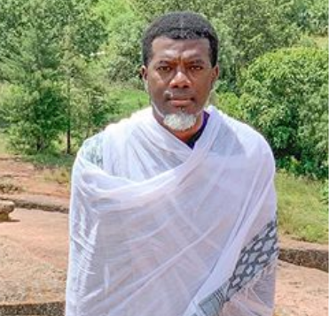 Its better to marry late than to marry and hate – Reno Omokri