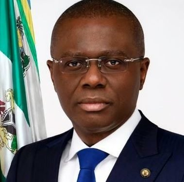 Sanwo-Olu says one person has died at Reddington hospital but he is not sure if he was a protester