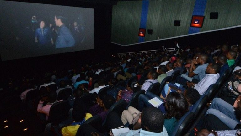 Cinema owners open up on why Hollywood films are dominating Nigerian box office