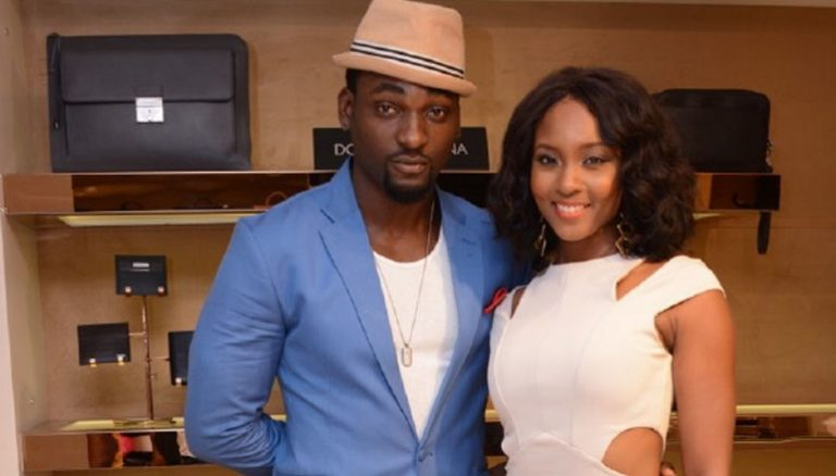 I Still Love And Respect My Ex-wife – Actor & Model, Gbenro Ajibade