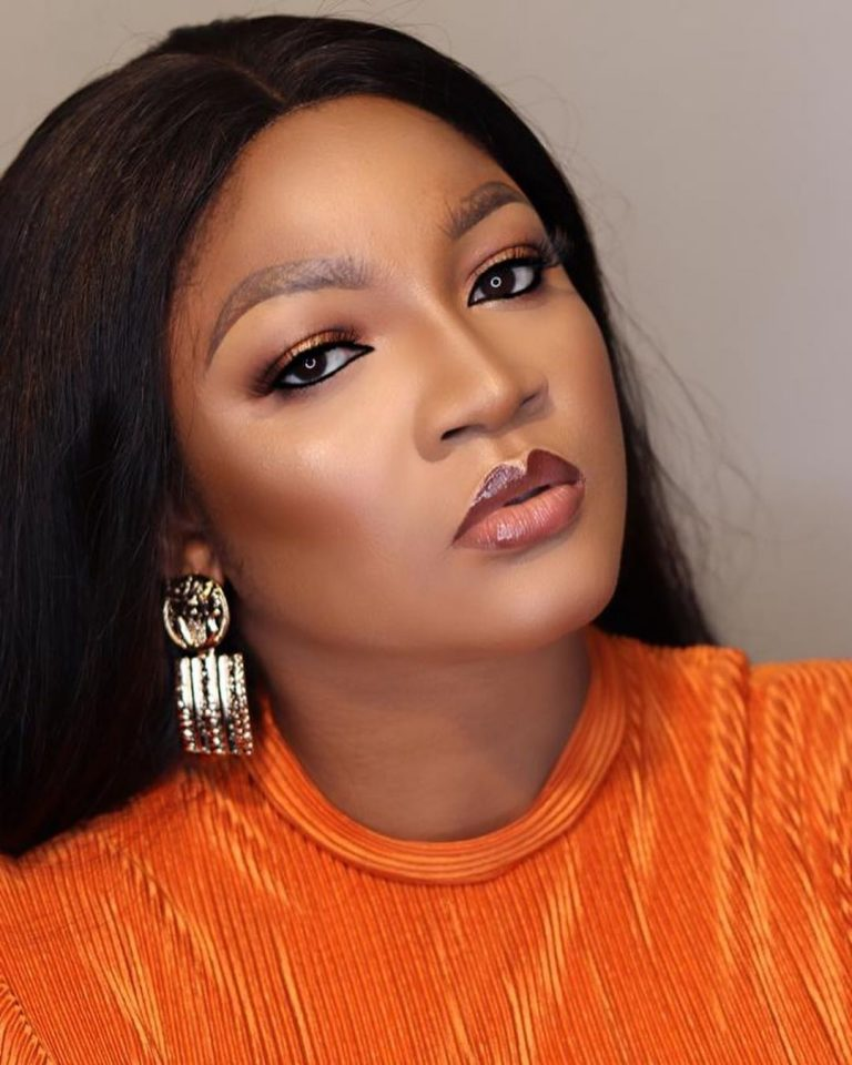 'Why my music career was a disaster'- Omotola opens up for the first time after 16yrs