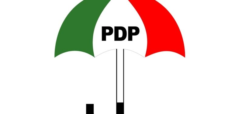 Amotekun: A vote of no confidence in Buhari, says PDP