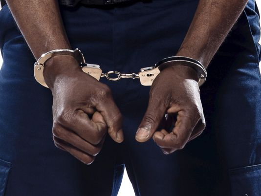 Two arrested for gang-raping woman after drugging her boyfriend