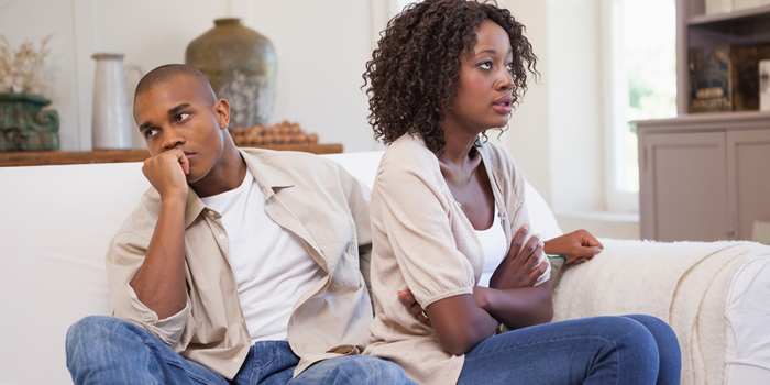 7 Reasons Why Christian Women Don't Get Good Husbands, Avoid Number 4
