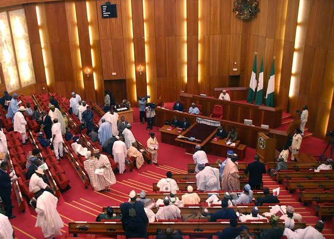 Senate stands down bill on National Assembly inauguration