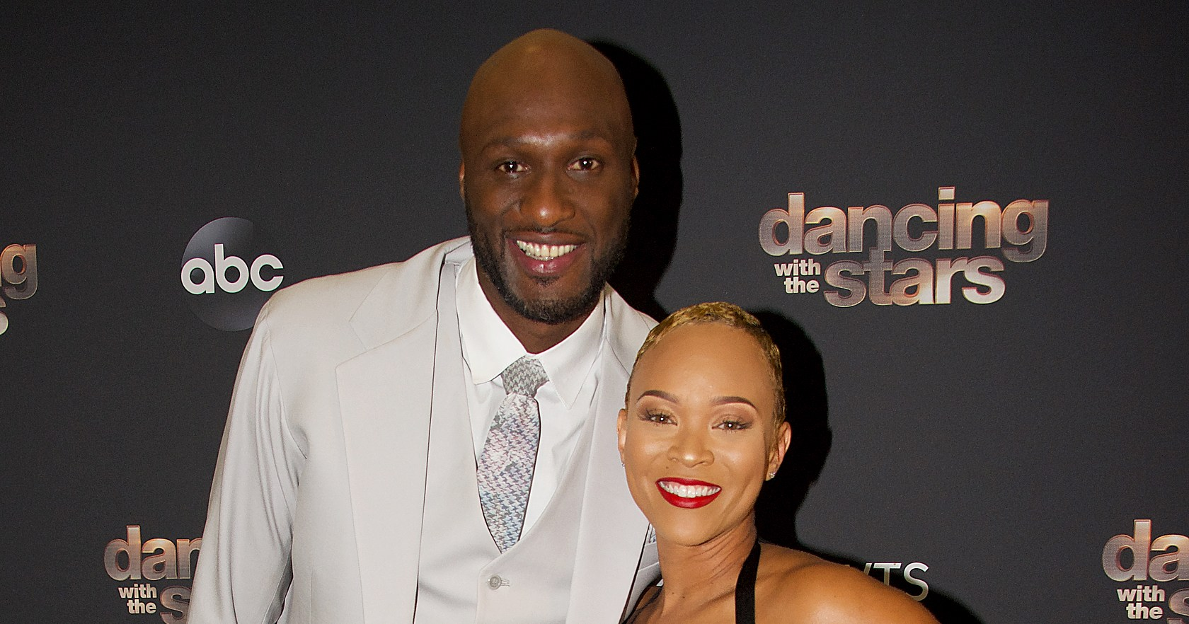 "It's over. You've wronged me in so many ways"" Lamar Odom announces split  from fiancée in open letter to her – Talk of Naija"