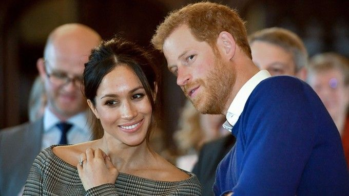 Prince Harry and Meghan Markle's UK home staff are let go as it's revealed the couple intend to spend more time in Canada