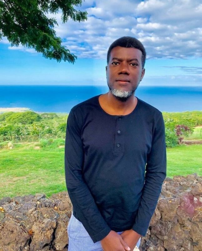 'If El-Rufai can't protect his own son, how can he protect your children' – Reno Omokri