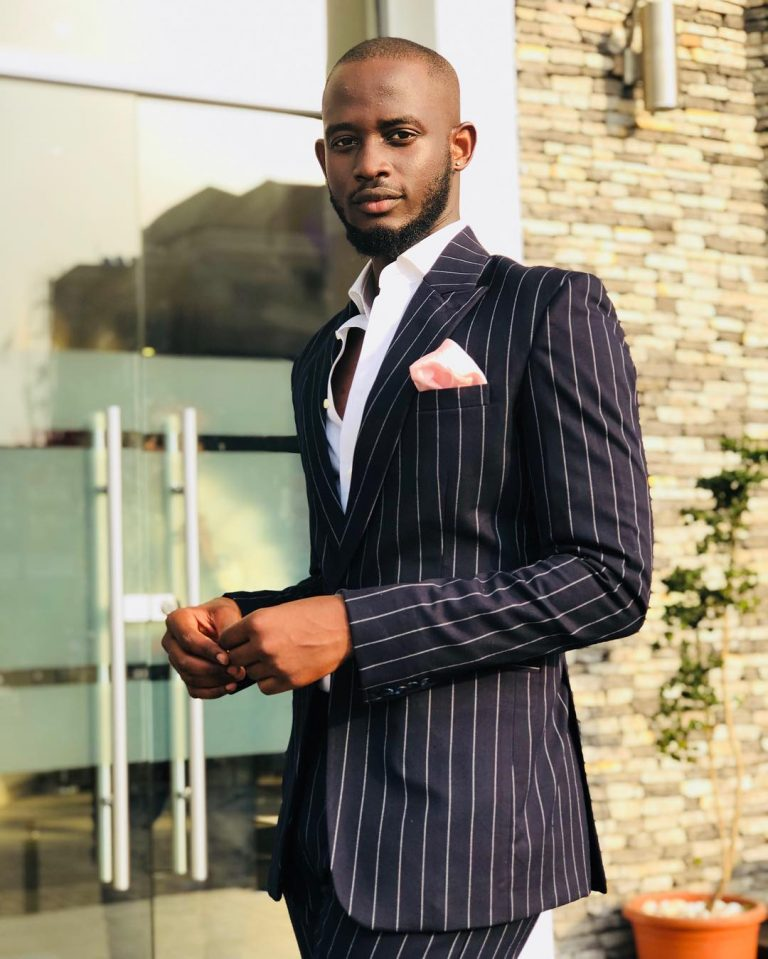 Tekno's Former PA Reveals How Ubi Franklin Employed Him When He Was Only 17