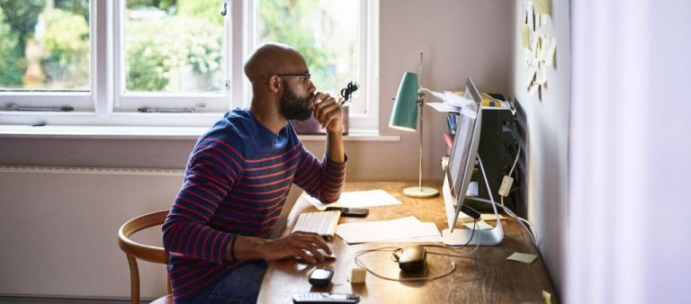 4 High paying Jobs you can do from home
