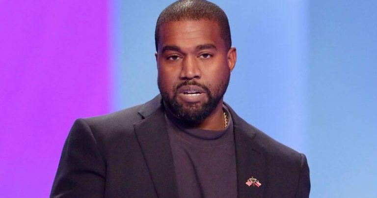 """Kanye: """"Protect Your Kids From Being Indoctrinated By Hollywood & The Media"""""""