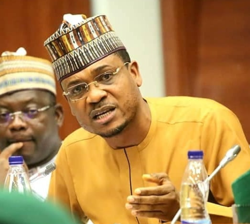Nigeria is faced with a lot of problems that are more critical than 'Hate Speech' – Shina Peller