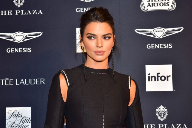 Another Intruder arrested at Kendall Jenner's home in Hollywood Hills for trespassing