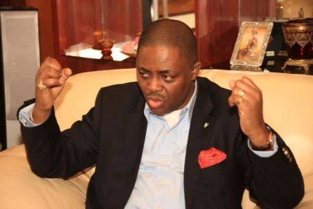 """""""Babies abducted from a hospital by terrorists in Kaduna? What a country!"""" – Femi Fani Kayode"""