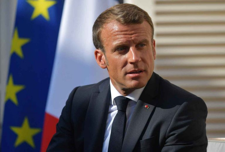 France issues angry response after US snubs it in nuclear submarine deal with U.K and Australia