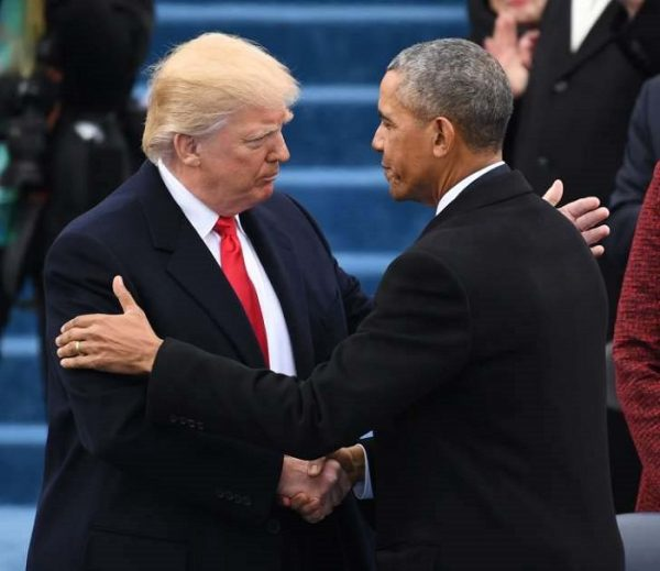 Trump sends list of Obama officials who unmasked Flynn to congress and media so we all know who they are