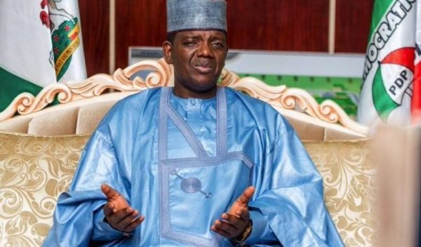 Students abducted as bandits attack another school in Zamfara