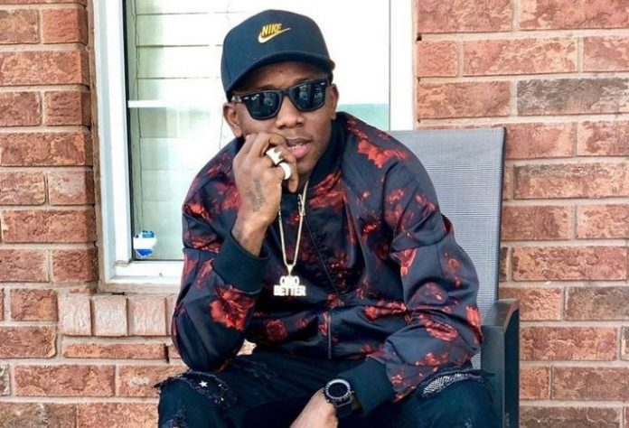 I don't drink, smoke or womanize – Small Doctor - Gistsbaze