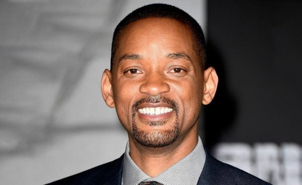 """""""Racism is not getting worse"""" – Will Smith"""
