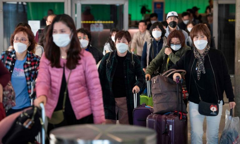 Coronavirus deaths and fresh cases leap in China as countries struggle to evacuate citizens