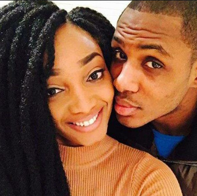 """""""Jude and I are still traditionally and legally married"""" -Ighalo's wife debunks divorce rumours"""