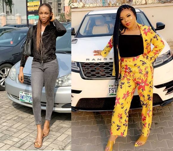 Image result for I'm Seriously In Search Of New Daddy That Can Handle Me - Bobrisky Max Reveals