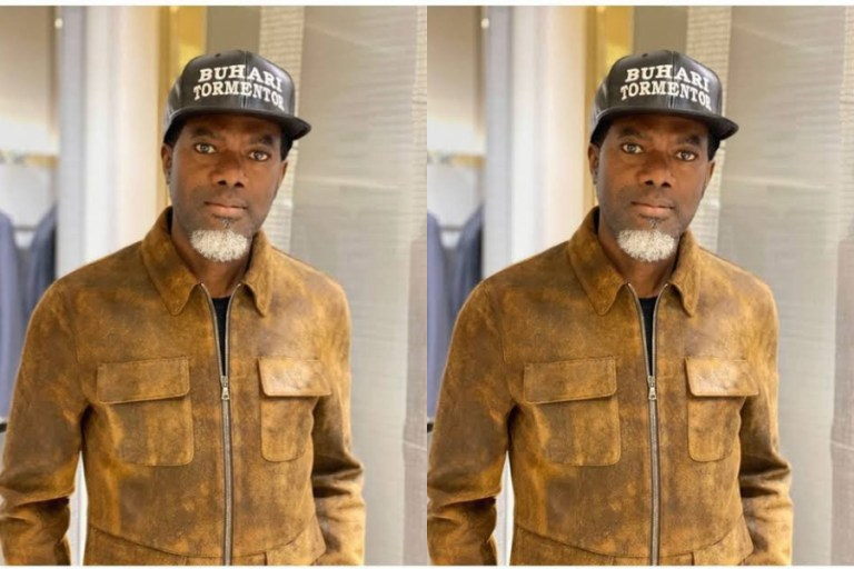 """""""Build your life then find your wife"""" – Reno Omokri tells men waiting for women to build their life"""