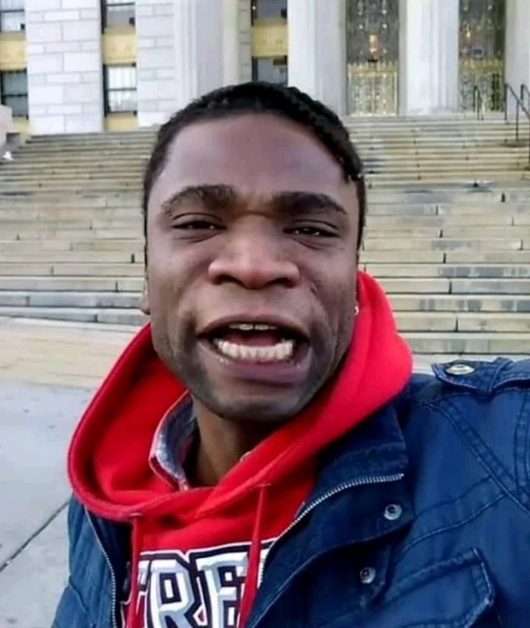 Even if we part ways with the North, I still don't want a country of Igbo people only – Speed Darlington