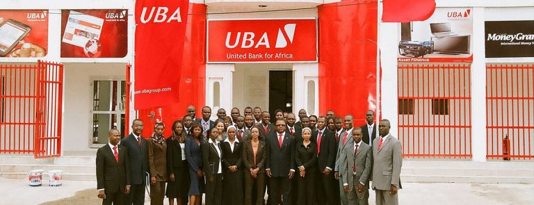 UBA Recruits 4000 New Staff, Promotes Over 5,000 Staff members; increases Salaries Up to 170%