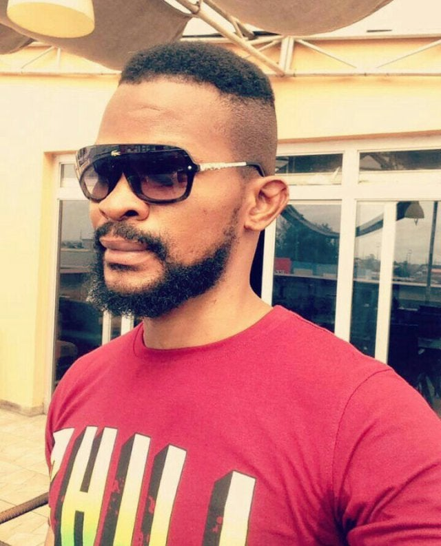 """""""90% of male actors are yahoo boys, EFCC should investigate Nollywood"""" – Uche Maduagwu"""