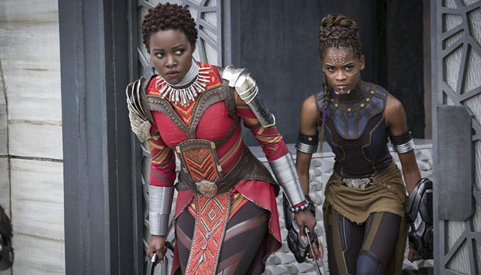 Women, minorities make gains in Hollywood acting, fall short in other areas