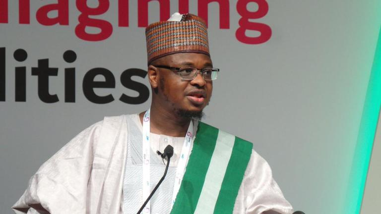We've been compromising economic progress to fight insecurity – Pantami