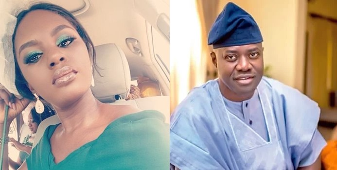 Lady reveals her dad's friend who was unduly dismissed eight years ago, has been reinstated and offered full compensation by Gov Makinde