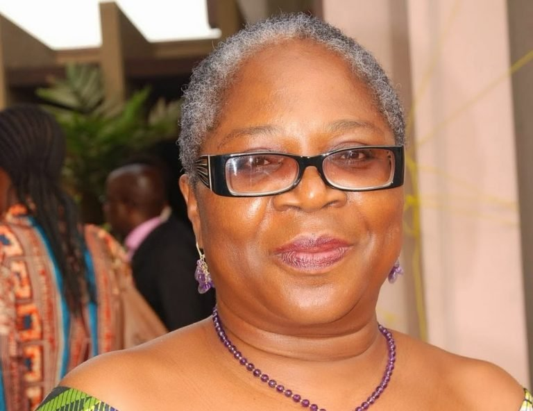 Pull out the troops from Igboland, agitation for referendum is people's right – Onyeka Onwenu tells Buhari