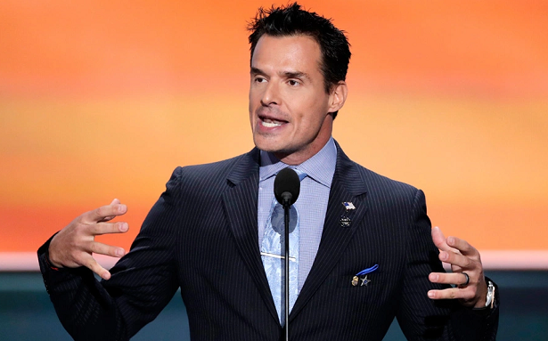 I was 'blacklisted' from Hollywood after supporting Donald Trump in 2016 – Actor Antonio Sabato Jr. cries out