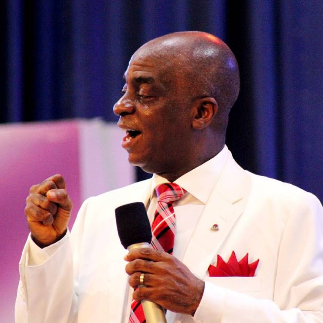 It is such a nasty development for Muslims to ask their students in Christian schools to wear Hijab in Kwara, leave the schools for the owners – Bishop Oyedepo