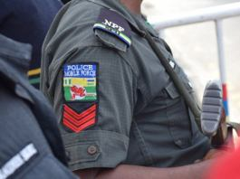 Police foil armed robbery attack in Akwa Ibom, rescue one, recover 2 vehicles