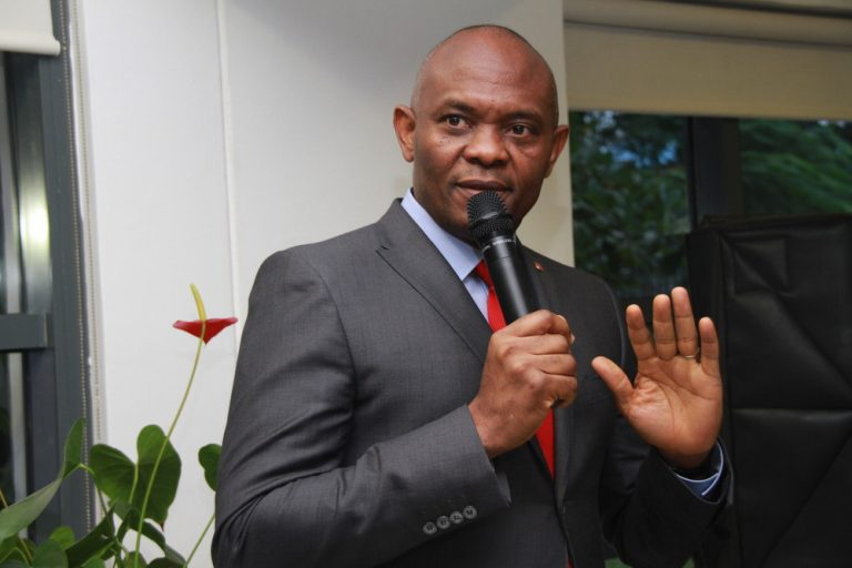 UBA donates N5bn to combat COVID-19 in Africa