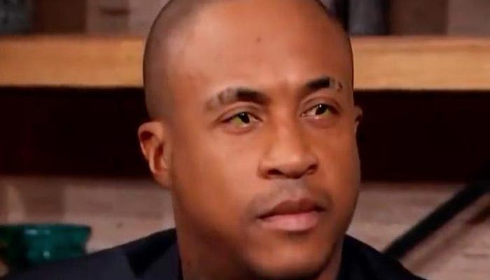 Orlando Brown claims Michael Jackson, Will Smith sexually assaulted him