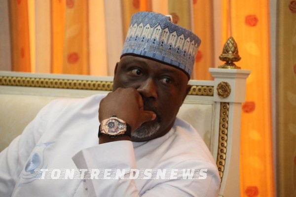 N797bn earmarked for Abuja-Kano road is outrageous, it's probably the most expensive road construction on the earth – Dino Melaye