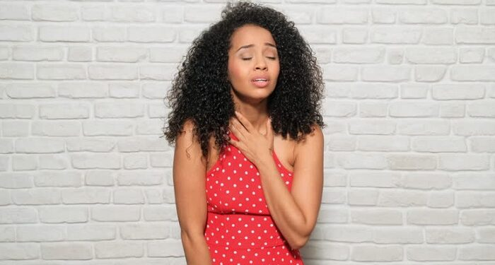 'God will punish men, they are wicked' – Heartbroken lady shares sad story