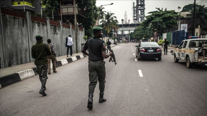 Kaduna police rescue three kidnapped victims including one student of Bethel Baptist school