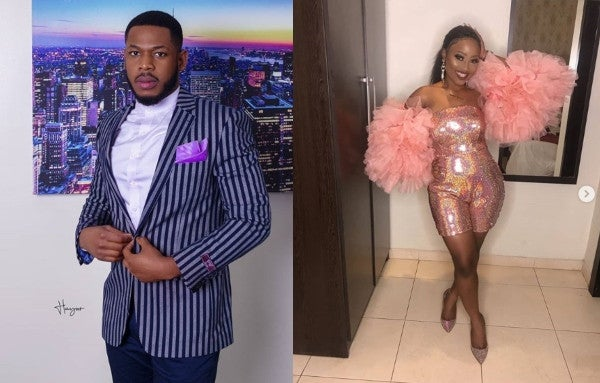 Fans Bombard Frodd With Questions About His Relationship With Esther, Venita