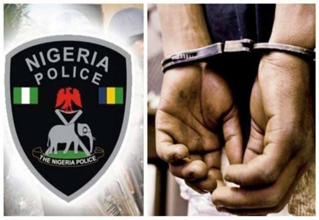Police arrested 42-year-old man for allegedly defiling 4-year-old girl