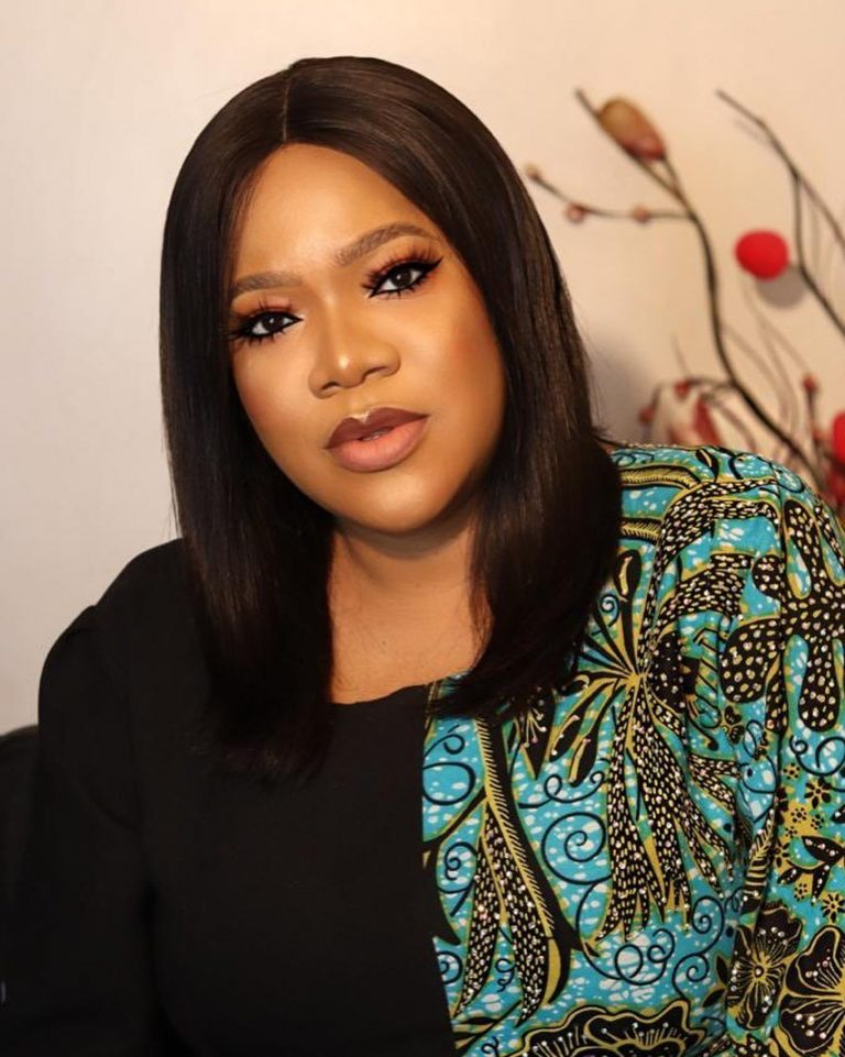 Most of the time, we are the bad friends we all complain about – Toyin Abraham