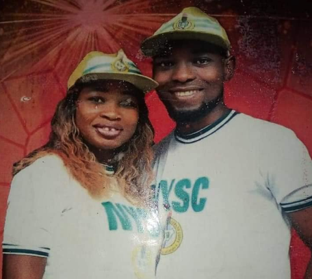 Corps members who met in Plateau state set to wed this Saturday (photos)